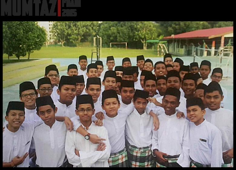 Pencapaian Peperiksaan I Dadi Sekolah Izzuddin Shah Sis Ipoh